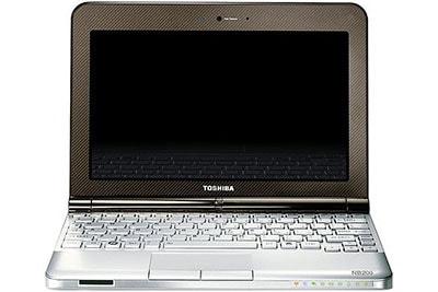 Ремонт ноутбуков Toshiba NB