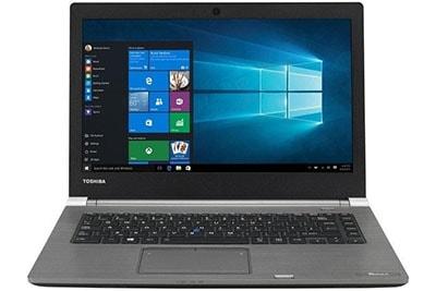 Ремонт ноутбуков Toshiba Tecra