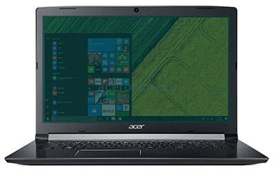 Ремонт Acer-Aspire
