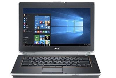 Ремонт ноутбуков Dell Latitude