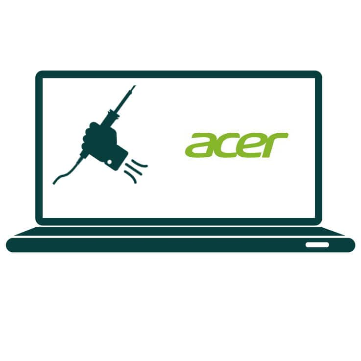 Ремонт Acer One A150-Aw