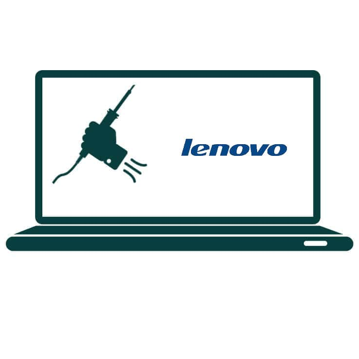 Ремонт Lenovo ThinkPad T410s