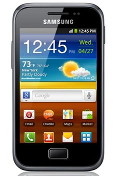 Ремонт Samsung Galaxy Ace Plus GT-S7500