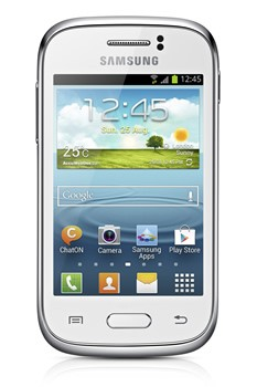 Ремонт Samsung Galaxy Young GT-S5360